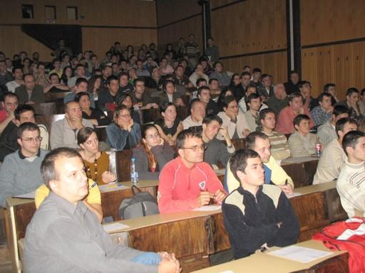 BGJUG first meeting - GWT talk by Svetlin Nakov