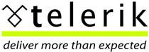 Telerik Corporation - logo