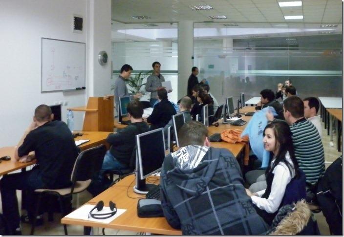 ASP.NET-course-Telerik-awarding-April-2011