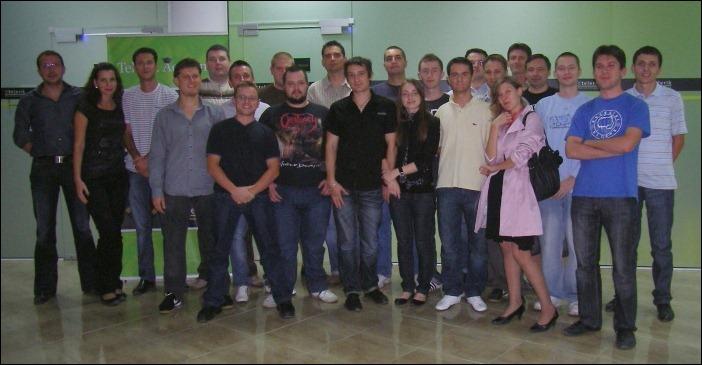 Telerik-QA-Academy-2011