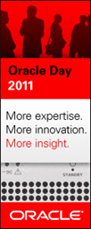 Oracle Day 2011
