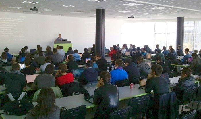 Telerik-Academy-PHP-course-30-October-2011-2