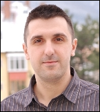 Martin Kulov - Microsoft Community Regional Director for Bulgaria