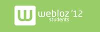 WEBLOZ Students 2012