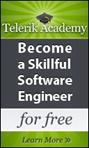 софтуерна академия на Телерик