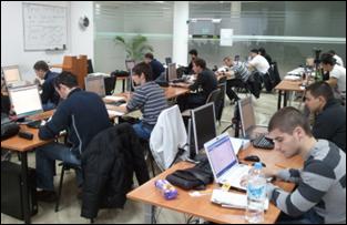 C# изпит в софтуерната академия на Телерик