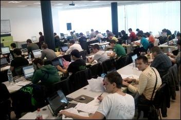C# изпит в софтуерната академия на Телерик - март 2012