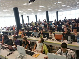 Детска академия по програмиране - SoftUni Kids в София