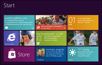 Windows Store разработка - безплатен курс