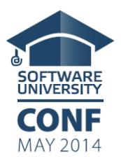 SoftUniConfMay2014-Logo