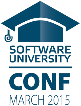 SoftUni-Conf-March-2015-Logo