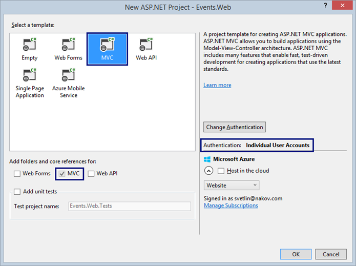 Asp Net Mvc Practical Hands On Lab Tutorial Free From The Software