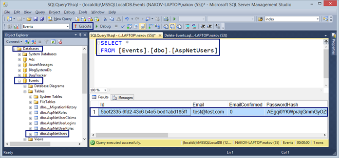 ASP NET MVC Practical Hands-On Lab Tutorial (Free from the Software