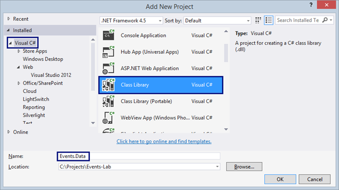 ASP NET MVC Practical Hands-On Lab Tutorial (Free from the