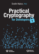 Practical Cryptography for Developers Book - cover